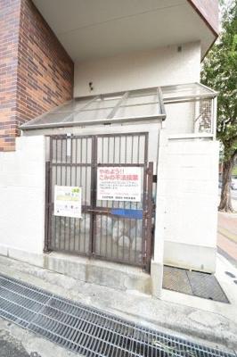 【設備】カサベラ花隈