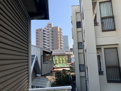【展望】芥川町2丁目貸家 中井邸 (株)Roots