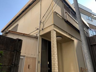 【外観】芥川町2丁目貸家 中井邸 (株)Roots