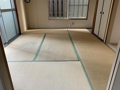【和室】芥川町2丁目貸家 中井邸 (株)Roots