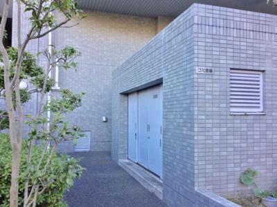 【その他共用部分】モア・クレスト南葛西 111.07㎡ 角 部屋 空室 1991年築