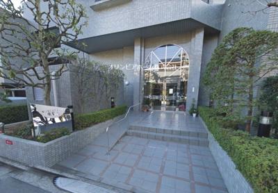 【外観】モア・クレスト南葛西 111.07㎡ 角 部屋 空室 1991年築