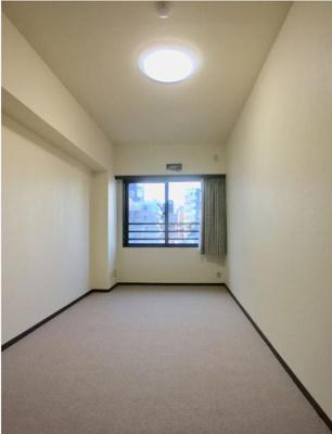 【洋室】モア・クレスト南葛西 111.07㎡ 角 部屋 空室 1991年築