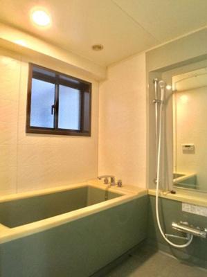 【浴室】モア・クレスト南葛西 111.07㎡ 角 部屋 空室 1991年築