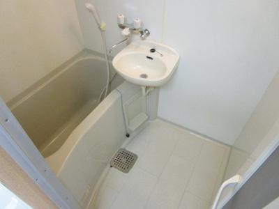 【浴室】リバース大野