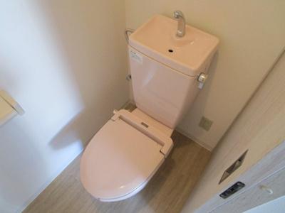 【トイレ】リバース大野