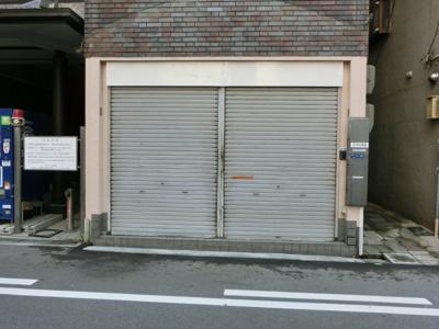 【外観】新開ビル
