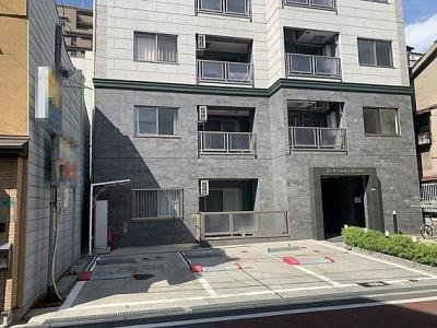 【外観】エグゼ大阪城南