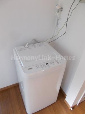 ソフィアアイリスの洗濯機(家具家電付き)