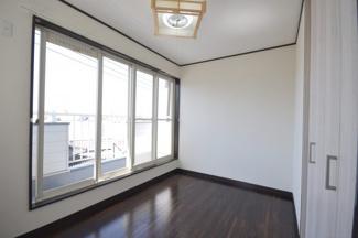【収納】岸和田市上松町2丁目 リフォーム済み戸建