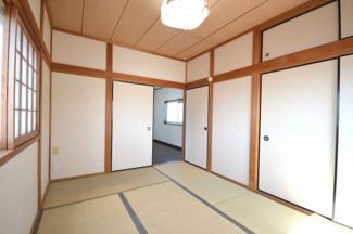 【玄関】岸和田市上松町2丁目 リフォーム済み戸建