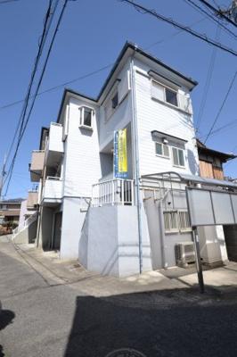 【前面道路含む現地写真】岸和田市上松町2丁目 リフォーム済み戸建