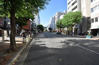 【周辺】元町鯉川阪神ビル