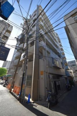 【外観】元町鯉川阪神ビル