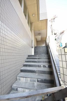 【玄関】元町鯉川阪神ビル