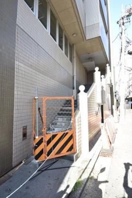 【その他共用部分】元町鯉川阪神ビル