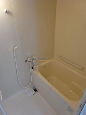 【浴室】アトリオ北堀江