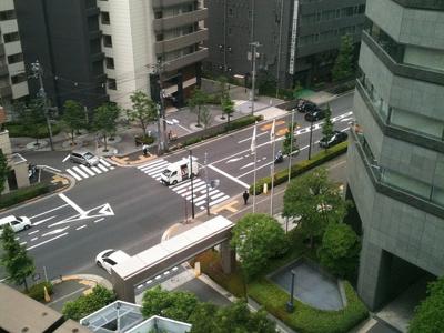 【展望】ゲートシティ大崎サウスパークタワー