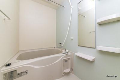 【浴室】ラ・ビータ Ⅱ
