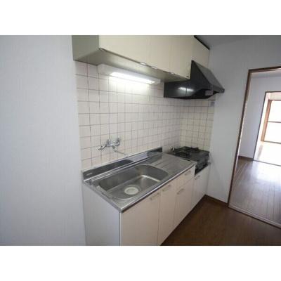 【キッチン】Sハウス
