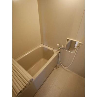 【浴室】Sハウス