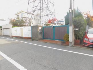【外観】世田谷区成城5丁目 建築条件なし土地