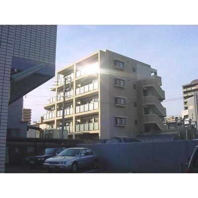 【外観】シュロスブルーメ大濠(シュロスブルーメオオホリ)