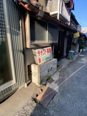 【外観】富雄北1丁目 店舗