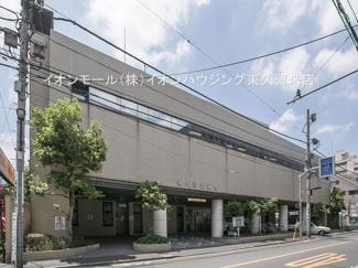西武鉄道池袋・豊島線「ひばりケ丘」駅(約2,740m)