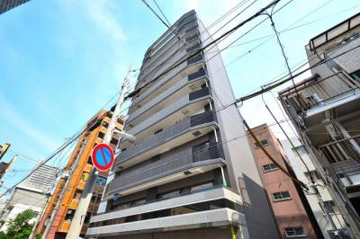 【外観】ファステート神戸アモーレ