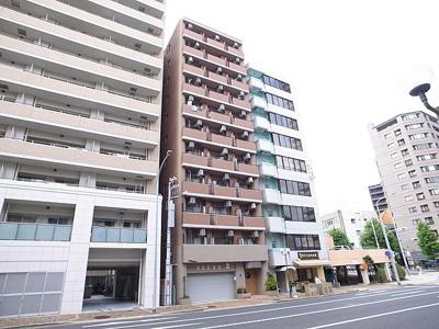 【外観】エステムコート神戸・県庁前Ⅱ