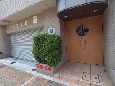 【その他共用部分】エステムコート神戸・県庁前Ⅱ
