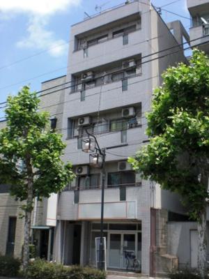 【外観】COSMO PALACE