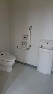 【トイレ】宮長18-1テナント