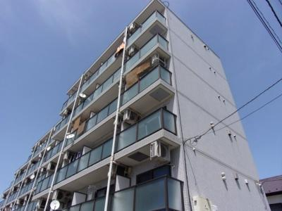 【展望】キャッスルマンション鶴間