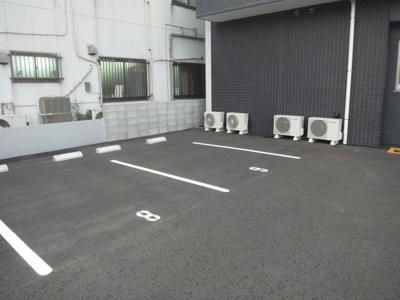【駐車場】テイルガーデン博多(テイルガーデンハカタ)