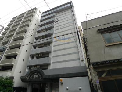 【外観】阪神ハイグレードマンション鷺洲