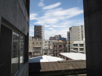 【展望】レキシントン・スクエア北堀江