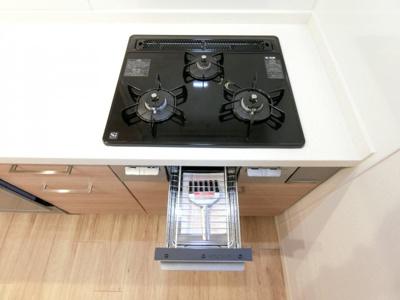 【キッチン】TSビルⅠ 2・3階部分