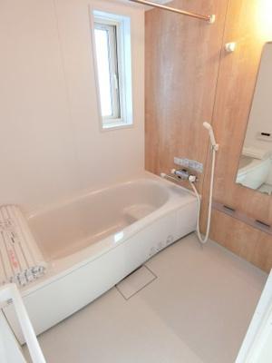 【浴室】TSビルⅠ 2・3階部分