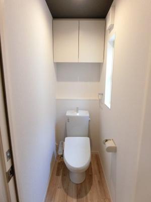 【トイレ】TSビルⅠ 2・3階部分