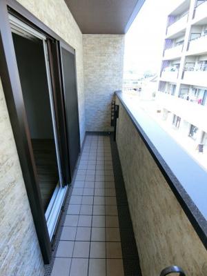 【バルコニー】TSビルⅠ 2・3階部分
