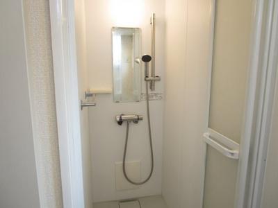 【浴室】レイノー