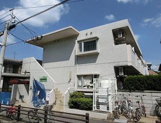 【外観】《RC造!満室!》北九州市八幡東区祇園一棟アパート
