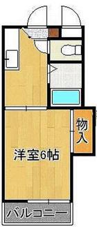 《RC造!満室!》北九州市八幡東区祇園一棟アパート