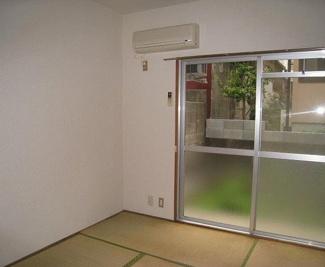 【和室】《RC造!満室!》北九州市八幡東区祇園一棟アパート