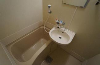 【浴室】《RC造!満室!》北九州市八幡東区祇園一棟アパート