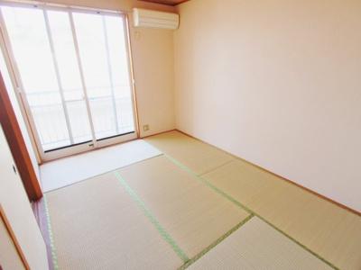 【和室】石田アパート3