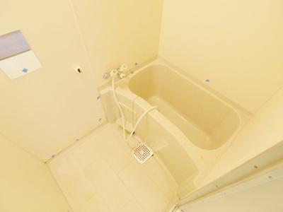 【浴室】石田アパート3