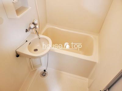 【浴室】エメロード西宮